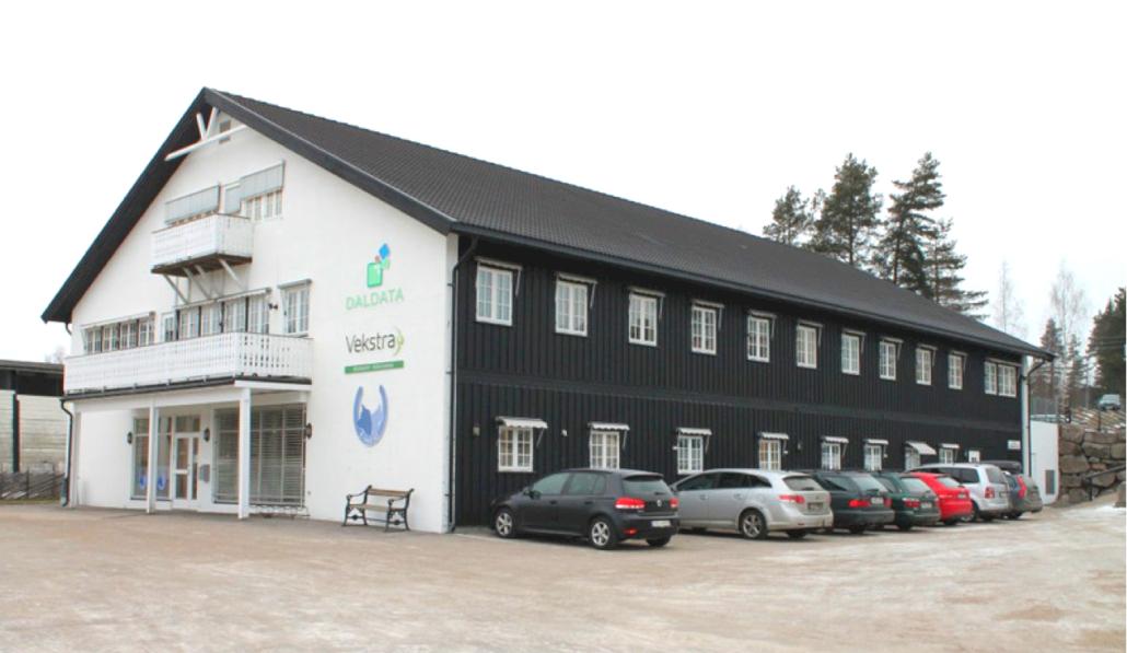 E-Vet smådyrklinikk i Elverum